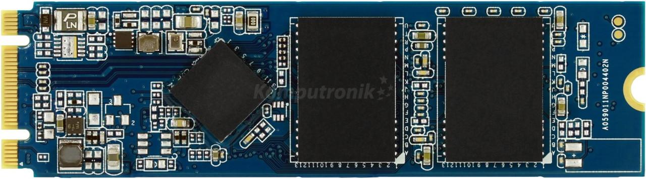 SSD GOODRAM S400U M.2 2280 240GB (SSDPR-S400U-240-80)