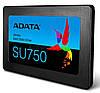 SSD ADATA SU750 256GB (ASU750SS-256GT-C), фото 2