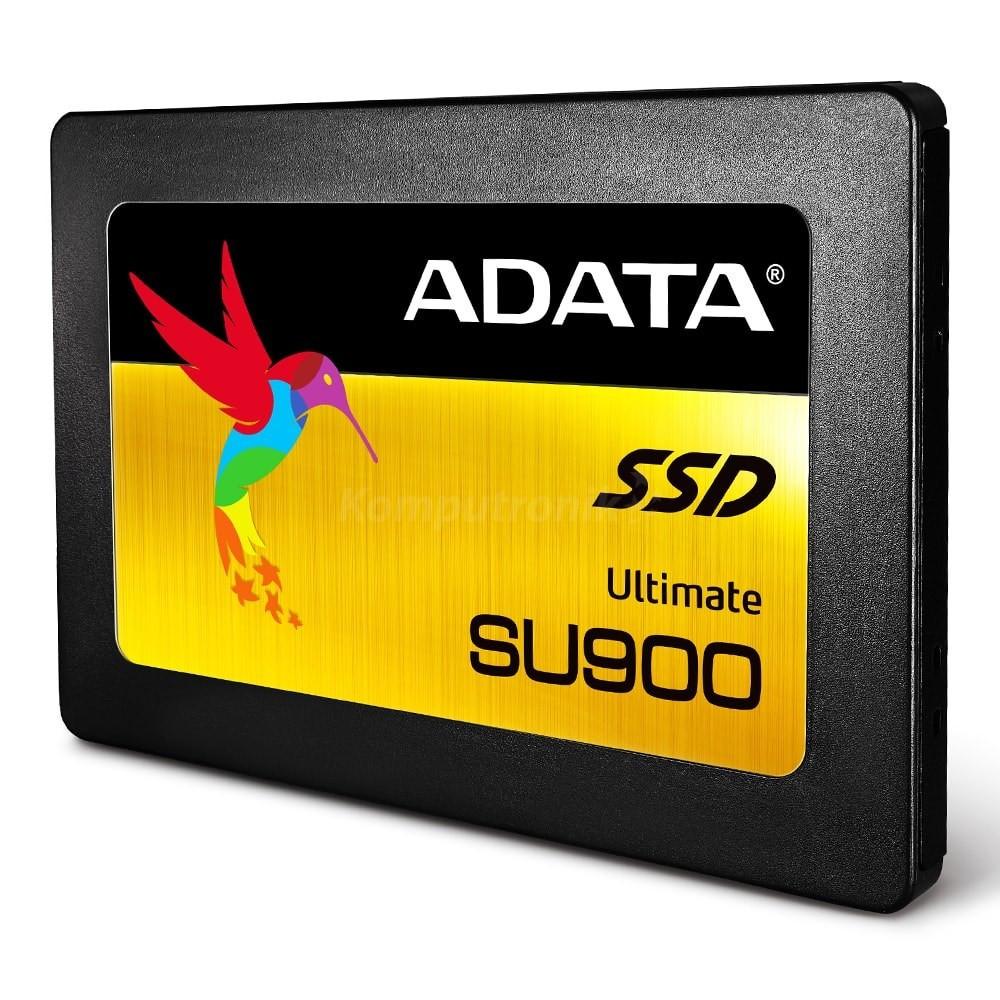 SSD ADATA SU900 256GB (ASU900SS-256GM-C)