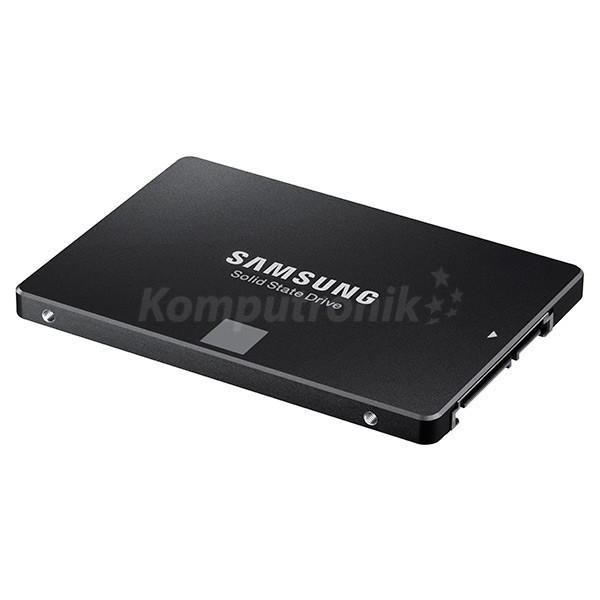 SSD Samsung 850 Evo 1TB (MZ-75E1T0B/EU)
