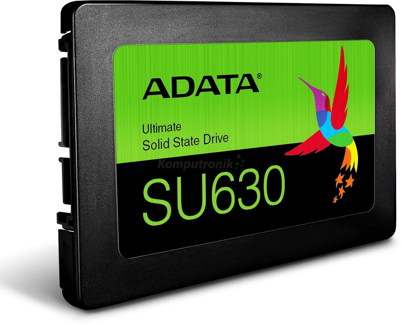 SSD ADATA Ultimate SU630 480GB (ASU630SS-480GQ-R)