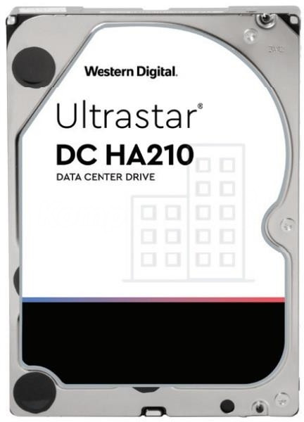 HDD Western Digital Ultrastar DC HA210 1TB (1W10001 / WD1005FBYZ)