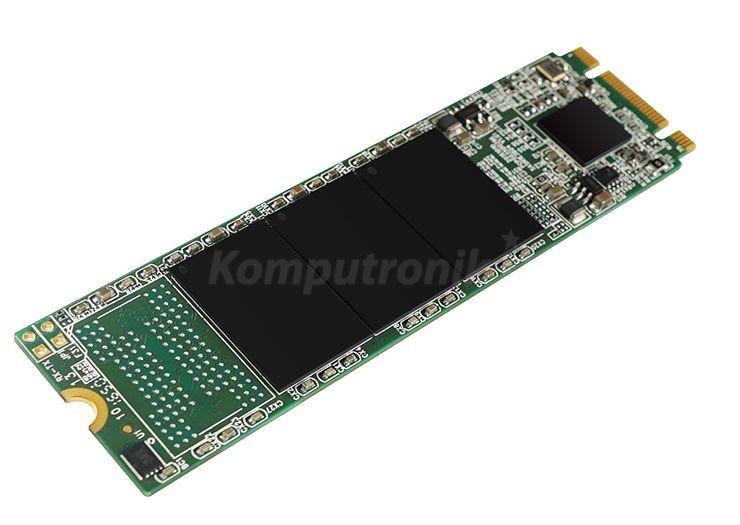 SSD Silicon Power M55 M.2 120GB (SP120GBSS3M55M28)