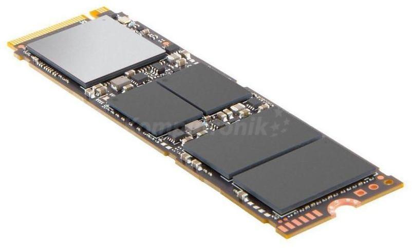 SSD Intel 7600p series M.2 PCIe NVMe 3.1 256GB (SSDPEKKF128G8X1)
