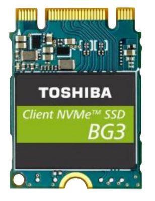 SSD Toshiba BG3 M2 128GB (KBG30ZMS128G)