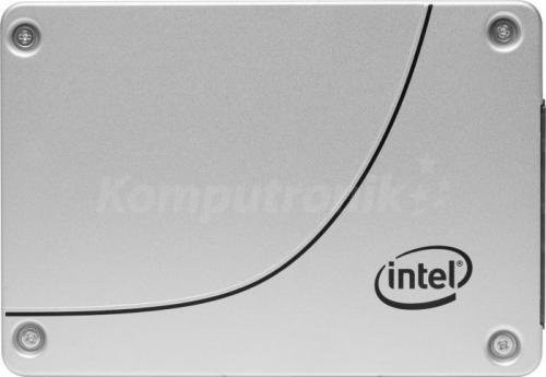 SSD Intel DC SSD D3-S4510 480GB 2,5inch SATA (SSDSC2KB480G801)