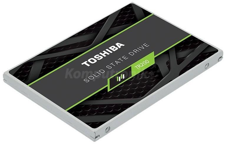 SSD Toshiba OCZ TR200 480GB (TR200-25SAT3-480G)