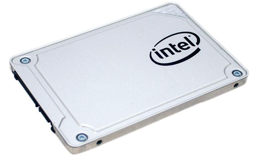 SSD Intel 545s 128GB (SSDSC2KW128G8X1)