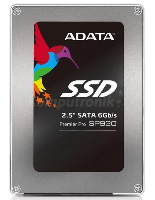 SSD ADATA SP920 256GB Premier Pro (ASP920SS3-256GM-C)