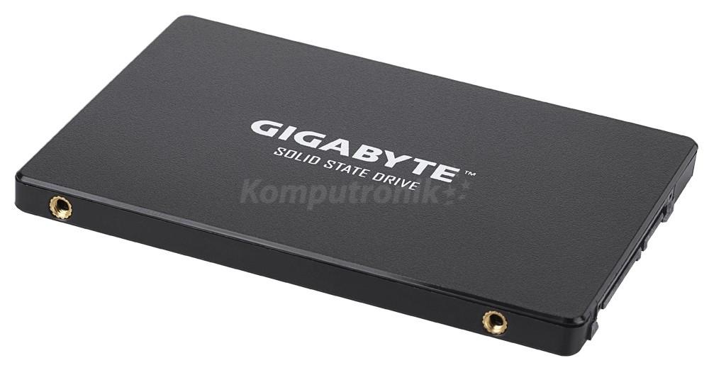 SSD Gigabyte 256GB (GP-GSTFS31256GTND)