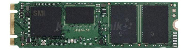 SSD Intel 545s Series M.2 128GB (SSDSCKKW128G8X1)