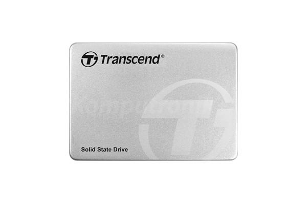 SSD Transcend SSD370S 128GB (TS128GSSD370S)