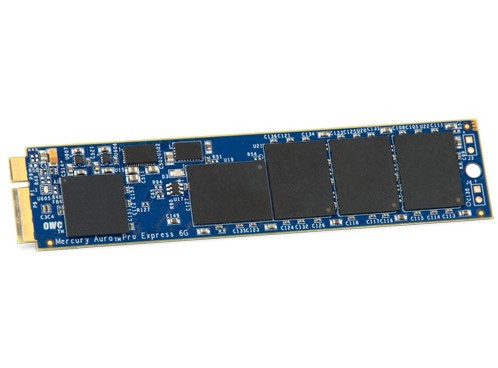 SSD OWC Aura Pro 250GB MacBook Air 2012 (OWCS3DAP2A6G250)