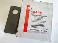 Нож роторной косилки Z-169 GRANIT (Германия)