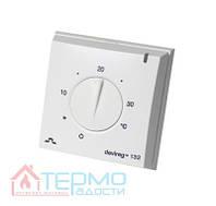 Термостат для теплого пола DEVIreg 130