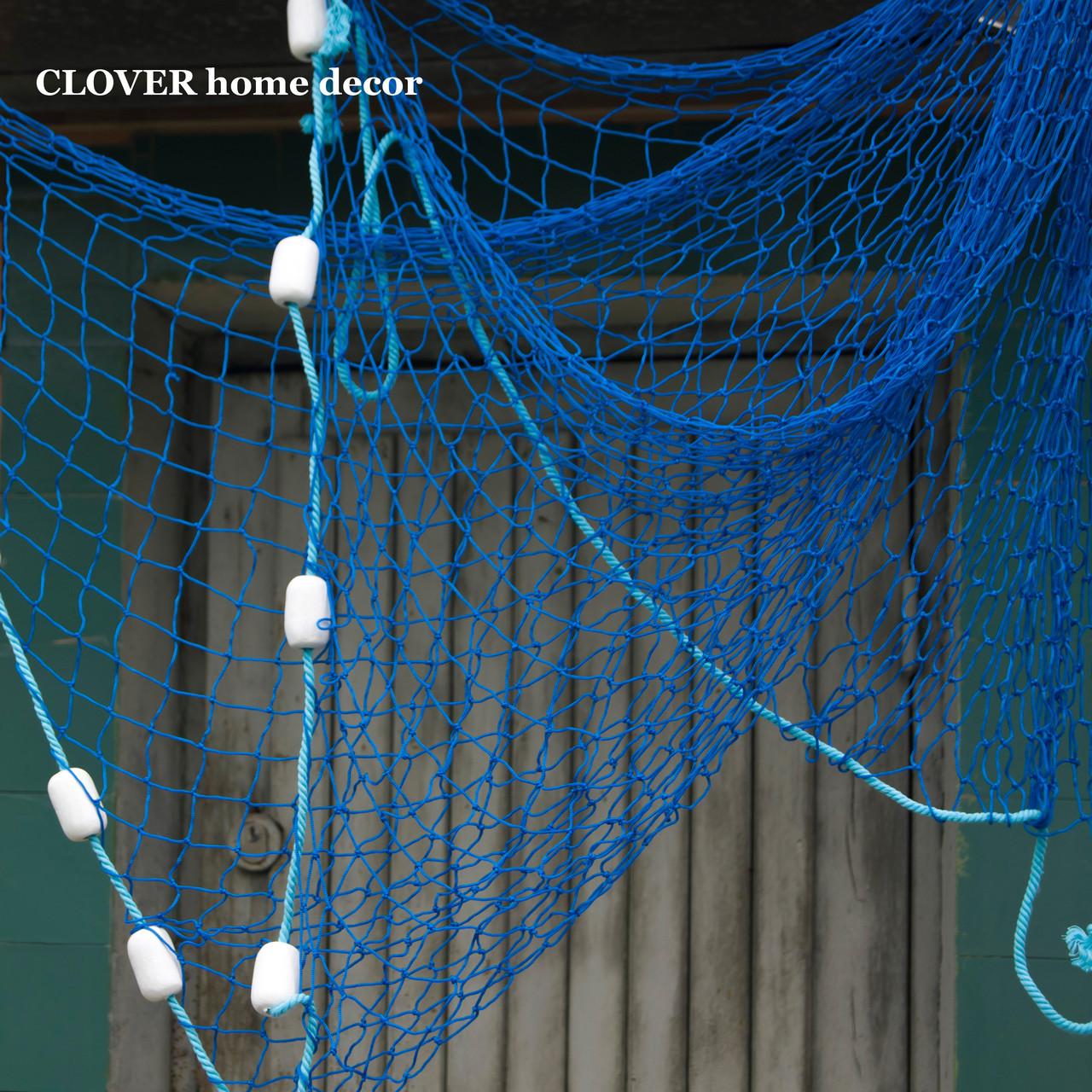 Декоративная рыболовная сеть 150х200см