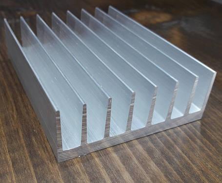 Радиаторный профиль 72х26 , фото 2