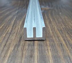 Радиатор ш-образный 15х10 без покрытия