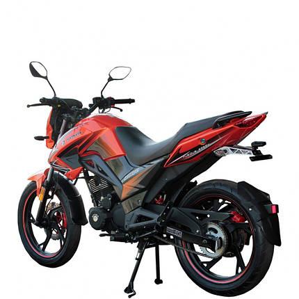 Мотоцикл Spark SP200 R-27, фото 2