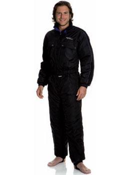 Утеплитель для сухих гидрокостюмов COMFORT SHELL