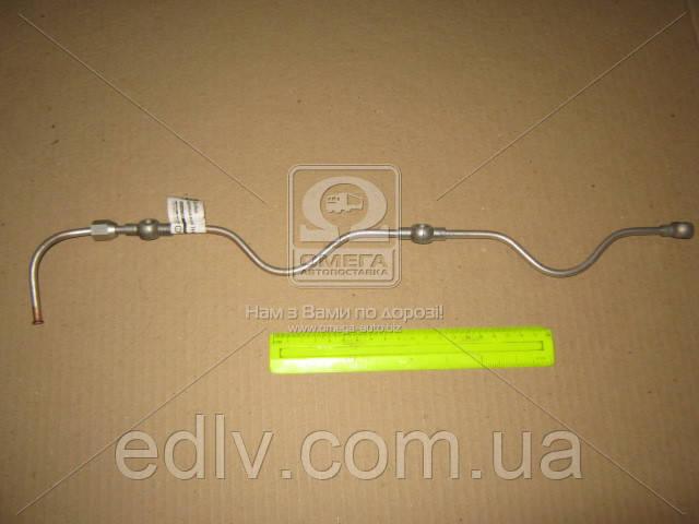 Трубка дренажна ТНВД ЯМЗ 236 236-1104370-Б