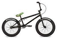 Велосипед Eastern BMX Javelin 20.5'' Black 2019