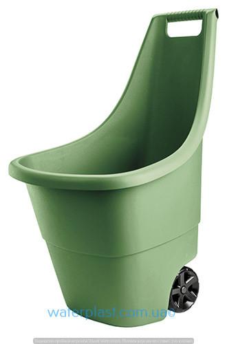 Садовая тележка  Easy Go Breeze 50 литров