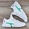 Детские, подростковые кроссовки Adidas POD S3.1 White, фото 5