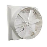Осевой стекловолоконный вентилятор Турбовент ВХП 660