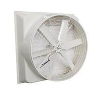 Осевой стекловолоконный вентилятор Турбовент ВХП 850