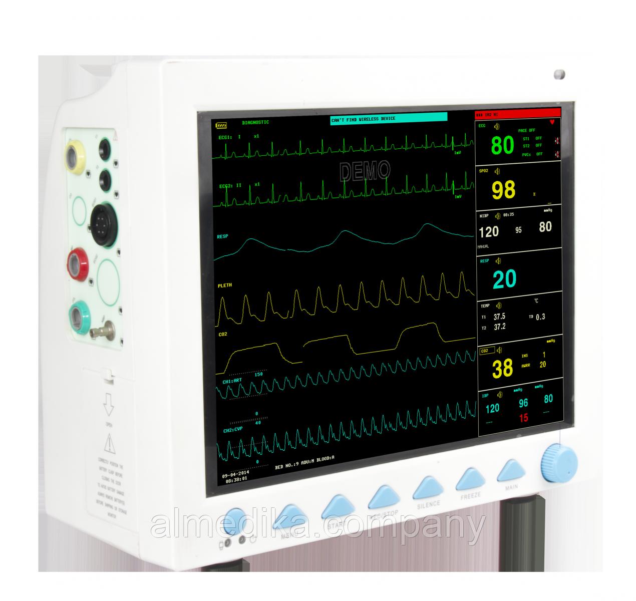 Монитор пациента Heaco G3D