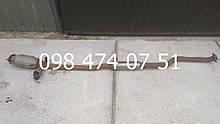 Выхлопная труба средняя часть Mazda CX7 2.3  L3D72055XC L3D72055XD