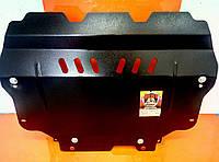 Защита двигателя Skoda Octavia A5 2004-2012