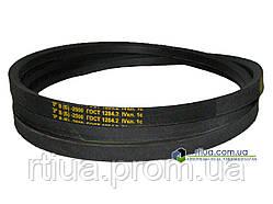 Ремень узкоклиновой УБ-2800 БЦ