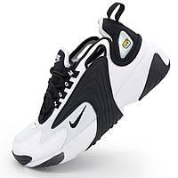Кроссовки Nike Zoom 2K черные. Топ качество! р.(36, 38, 39, 40)