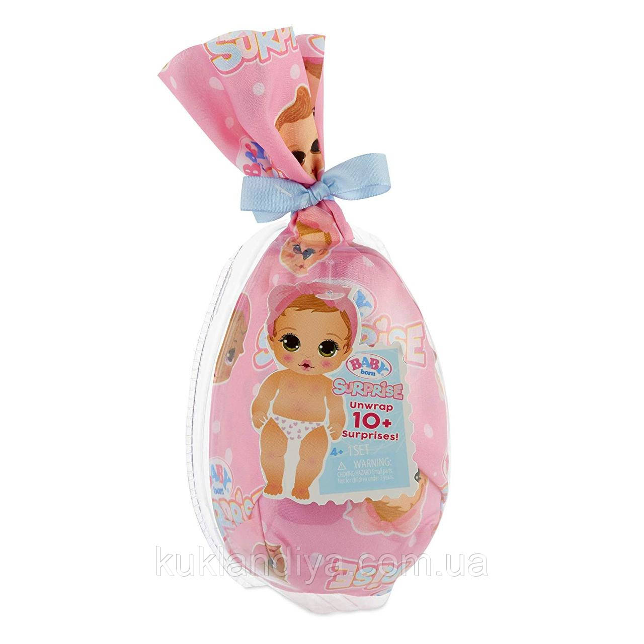 Baby born surprise / Беби Борн сюрприз Zapf Creation