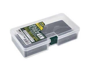 Коробка Meiho Slit form Case SC-LL прозрачная 214*118*45мм
