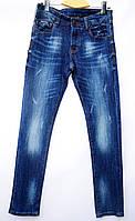 Мужские джинсы Armani копия 1034 (29-38/8ед) 13.3$
