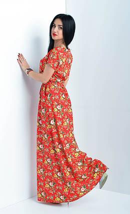 Красивое платье большого размера, фото 2