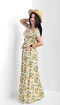 Красивое платье большого размера, фото 3