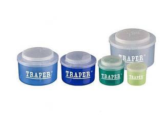 Набор коробок для наживки Traper маркированые 52106