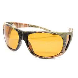 Очки Norfin 07 NF-2007 желтые