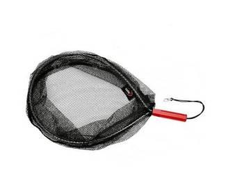 Подсак Carp Zoom Predator-Z Opllus Handy 36*50*64см прорезиненная сетка CZ2416