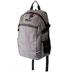Рюкзак Tramp Slash серый TRP-036