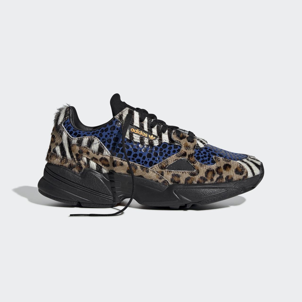 b71af51e Женские кроссовки Adidas Falcon W F37016 - 2019 - Интернет магазин Tip -  все типы товаров