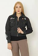Куртка MTP M черный (CH-BS350_Black)
