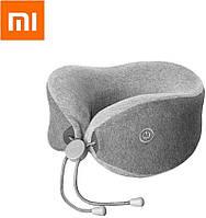 Подушка с массажером Xiaomi LF LeFan Comfort-U Pillow Massager