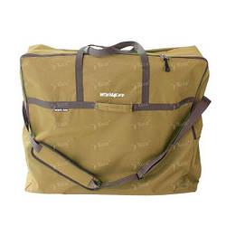 Чехол для раскладушки World4Carp Chair Bag Coyote 80*90см w107c-2