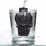 Мужские футуристические часы без стрелок Break B106, фото 8