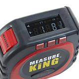 Рулетка Measure King 3 в 1, фото 3